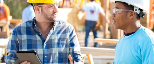 5 steps to improve your construction decision making