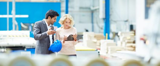 Industry 4.0 tips for building your digital enterprise