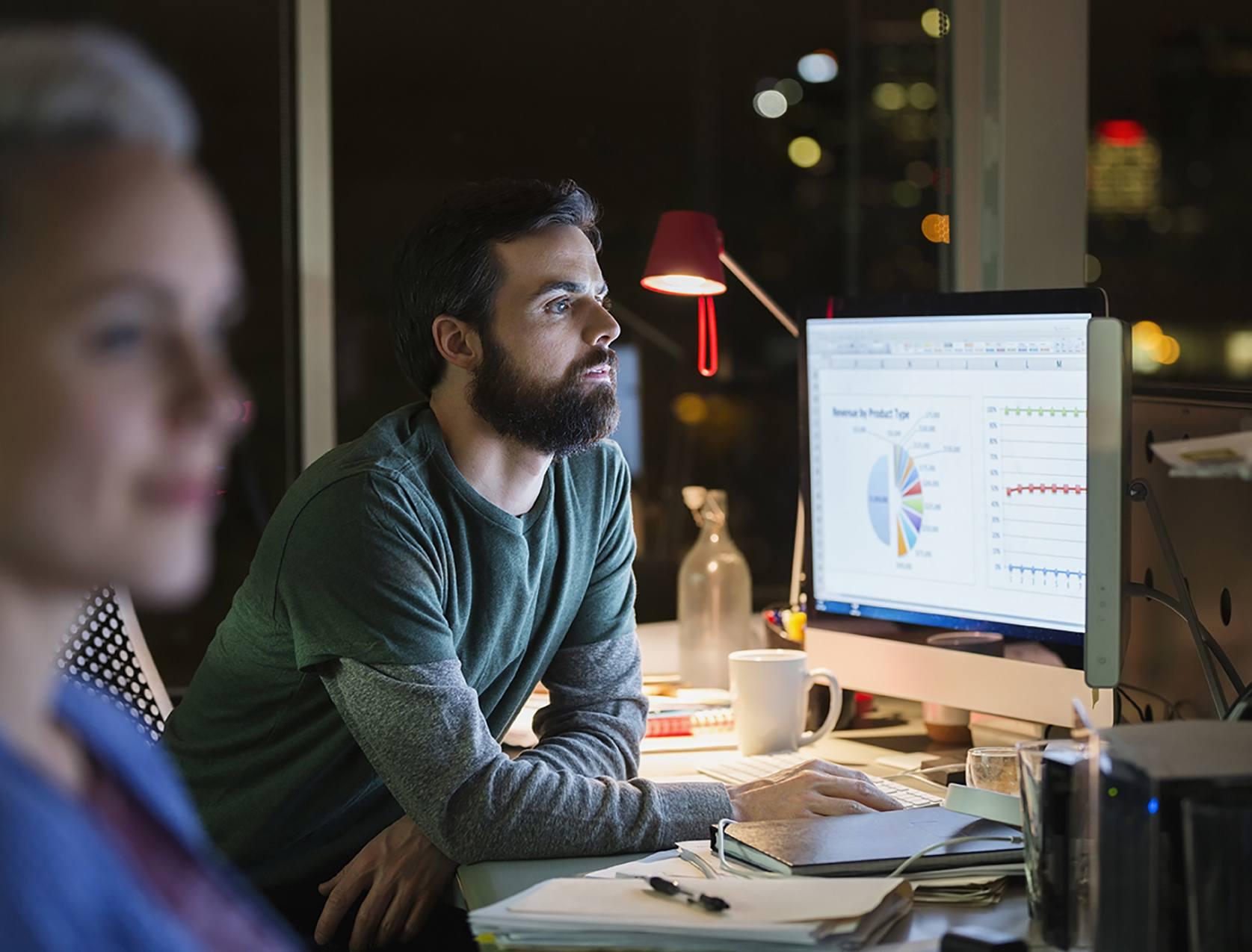 Using Big Data and Analytics