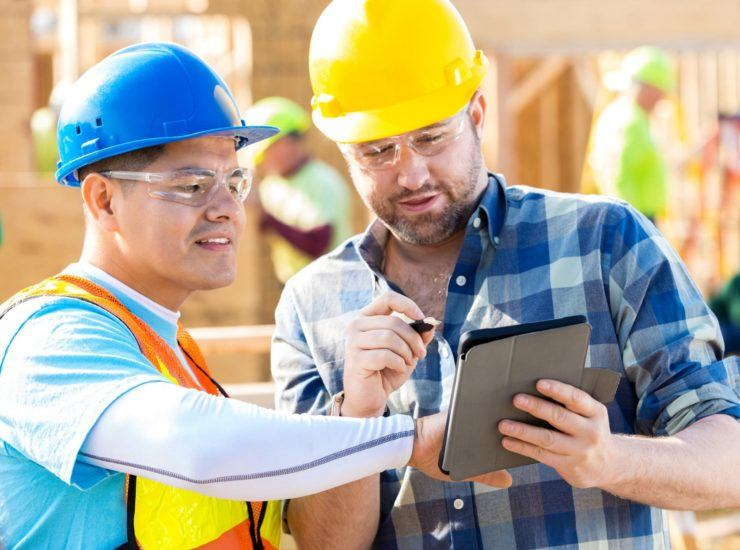 Data: A key component propelling construction collaboration