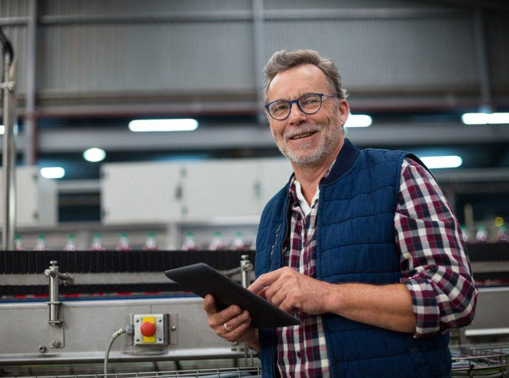 How to future-proof your supply strategy with supply chain ERP