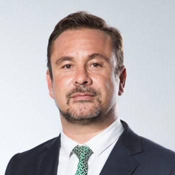 Daniel Giménez Martínez