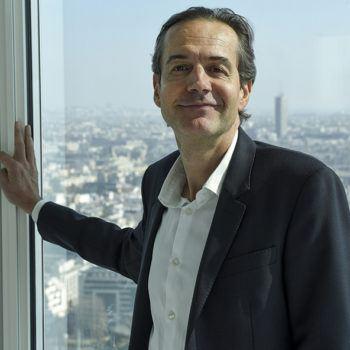 Alexandre Martinez