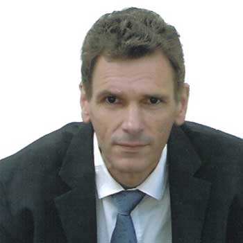 Olivier Goupil