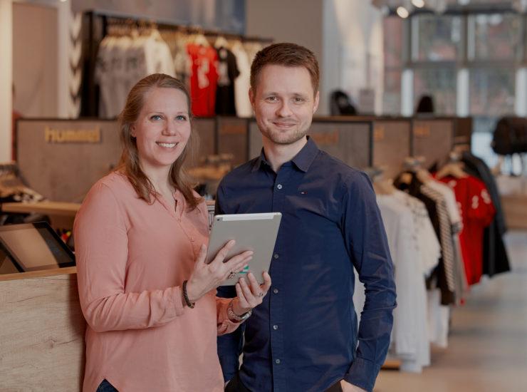 Logiciels Cloud pour les PME : l'alliance durable !