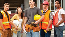 Four ways to find construction craft workers and professionals