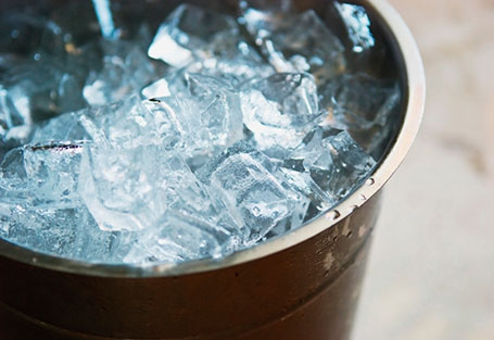 Sage Advice: Ice bucket challegne
