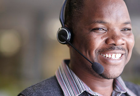 Contact support. He works in our South Africa office, but all our customer service people are just as nice.