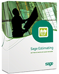 Sage Estimating - construction estimating software