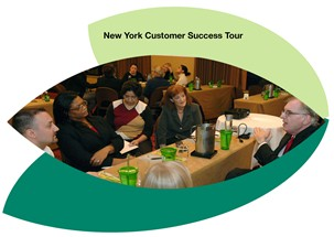 Sage Customer Success Tour - New York