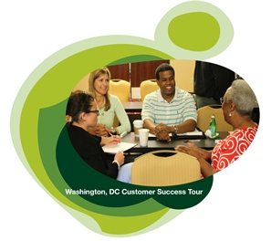 Sage Customer Success Tour - Washington D.C.