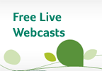 Sage Grant Management Live Webcasts