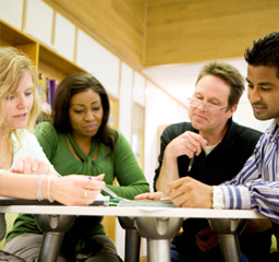 Sage provides colleges and universities with software solutions