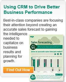 Sales Forecasting for Better Business Performance