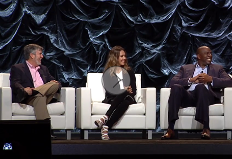 Sage Summit highlights include Magic Johnson, Jessica Alba, and more