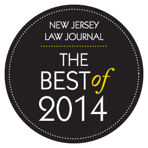 Sage Timeslips - Voted Best of 2014 by New Jersey Law Journal