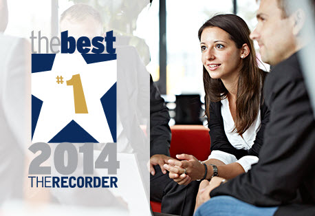 Sage Timeslips the recorder award 2014
