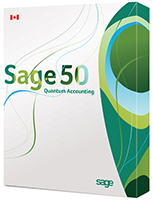 Sage 50 Quantum Accounting - Canadian Edition