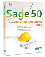 Sage 50 Construction Accounting