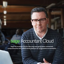 Sage Accountant Cloud