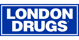 London Drugs (selon les provinces)