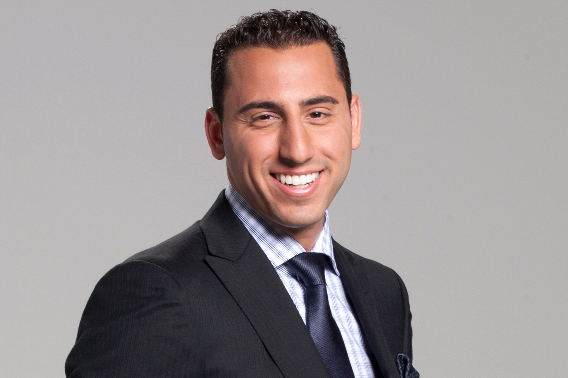 Josh Altman television personality and real estate agent in LA