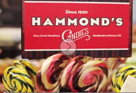 Sage Success Story: Hammonds Candies