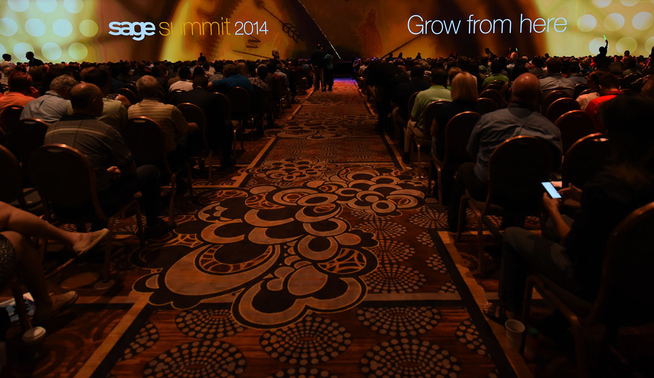 Don't miss Sage Summit 2015 or the promos for reduced rates