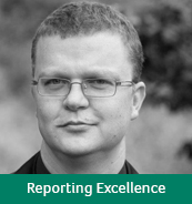 Sage Africa Reporting Excellence