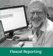 Sage Africa Flexcel reporting