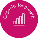 Capacity For Growth