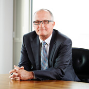 Steve Hare, Sage Chief Executive Officer