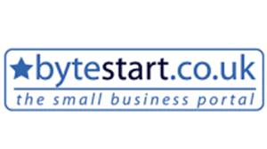 Byte Start logo