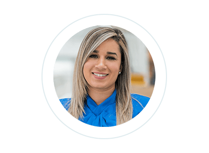 Kelly, dedicated Sage Account Manager