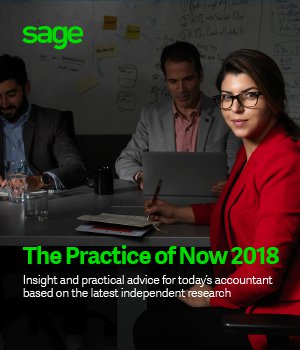 Front cover of Sage report, The Practice of Now
