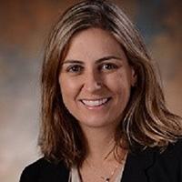 Andrea Baptiste, Sage Partner Marketing Director, Latin America