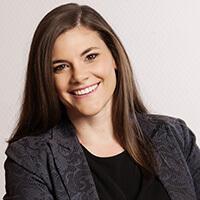 Lauren Vickery