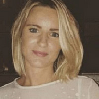 Emma Williamson, Sage Senior Marketing Manager, Partner Marketing