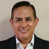 John Atchison, Sage Director, Partner Marketing, Alliances
