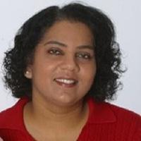 Swati Fuller, Sage Sr. Manager, Partner Marketing, Programs/Campaigns