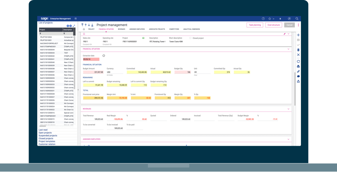 Deliver a faster, more efficient distribution operation screenshot