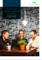 What do your workforce really want