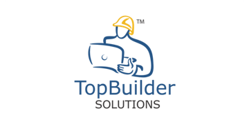 TopBuilder Solutions logo