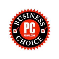 PC Mag Business Choice Awards logo
