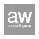 Logotipo de Accounting Web